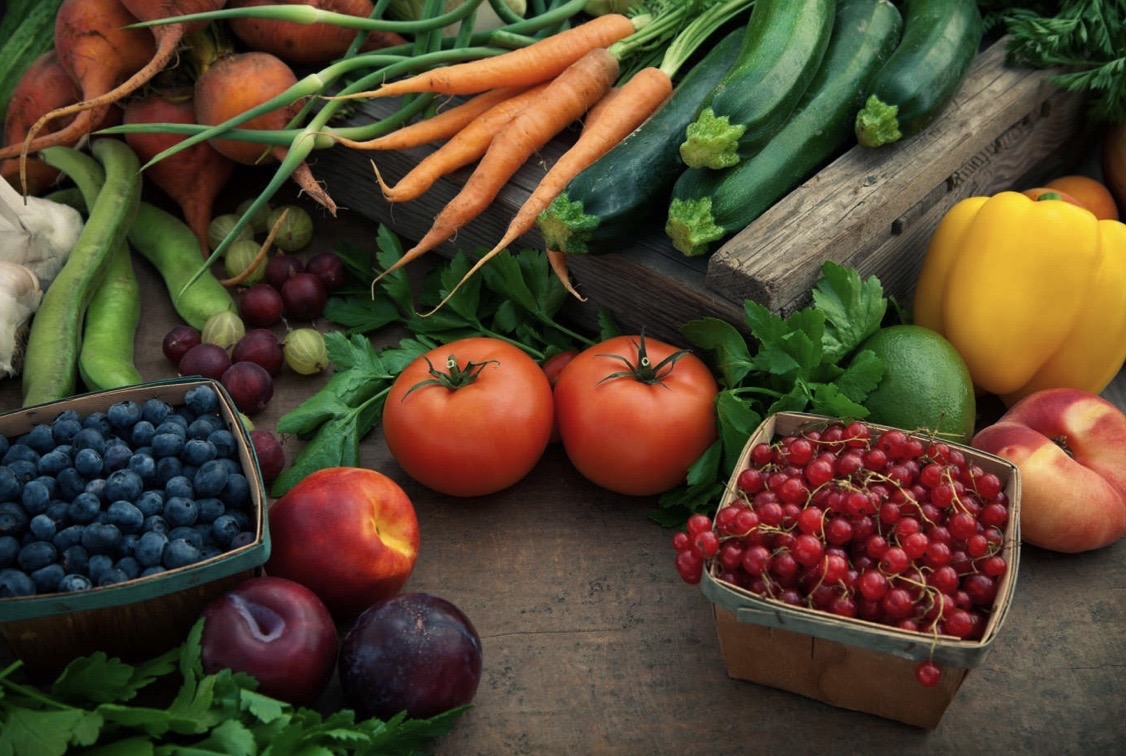 Healthy Foods Retail Program: Grown in DC Notice of $125,000 Funding Availability